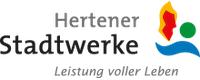 Logo Hertener Stadtwerke